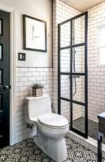 Cool attic bathroom remodel ideas 10
