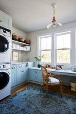 Creative small laundry room organization ideas 04