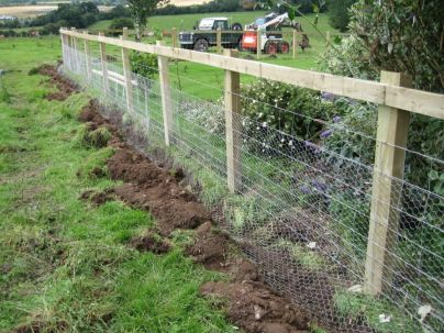 Easy and cheap backyard privacy fence design ideas 30
