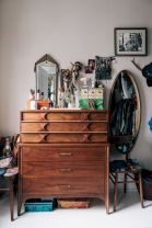 Easy diy rental apartment decoration ideas 11