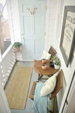 Easy diy rental apartment decoration ideas 21