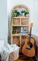Easy diy rental apartment decoration ideas 29