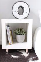 Easy diy rental apartment decoration ideas 38