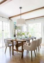 Genius small dining room table design ideas 01