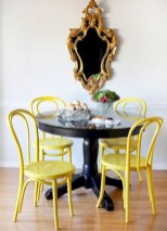 Genius small dining room table design ideas 02