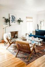 Mid century modern living room furniture ideas 04
