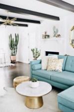 Minimalist living room design trends ideas 08