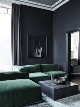Minimalist living room design trends ideas 19