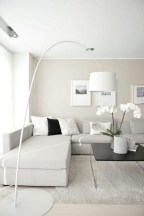 Minimalist living room design trends ideas 21