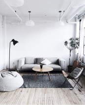 Minimalist living room design trends ideas 22