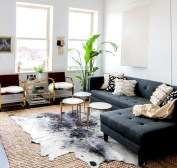 Minimalist living room design trends ideas 28
