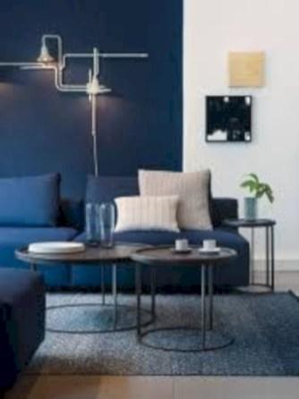 Minimalist living room design trends ideas 38