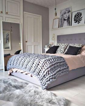 Modern scandinavian bedroom designs ideas 05
