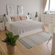 Modern scandinavian bedroom designs ideas 09