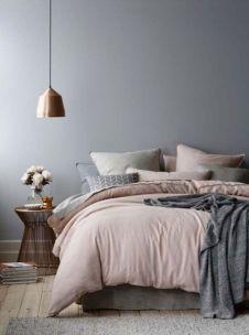 Modern scandinavian bedroom designs ideas 35