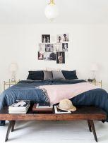 Modern scandinavian bedroom designs ideas 38