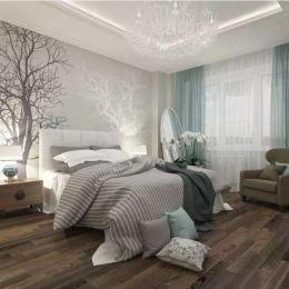 Modern scandinavian bedroom designs ideas 43