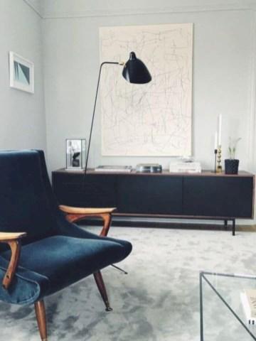 Modern scandinavian interior design ideas 12