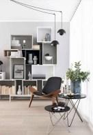 Modern scandinavian interior design ideas 13
