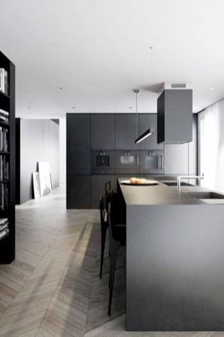 Modern scandinavian interior design ideas 33
