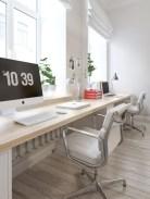 Modern scandinavian interior design ideas 36