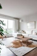 Modern scandinavian interior design ideas 37