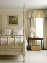 Romantic shabby chic bedroom decorating ideas 27