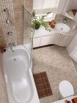 Small bathroom remodel bathtub ideas 10