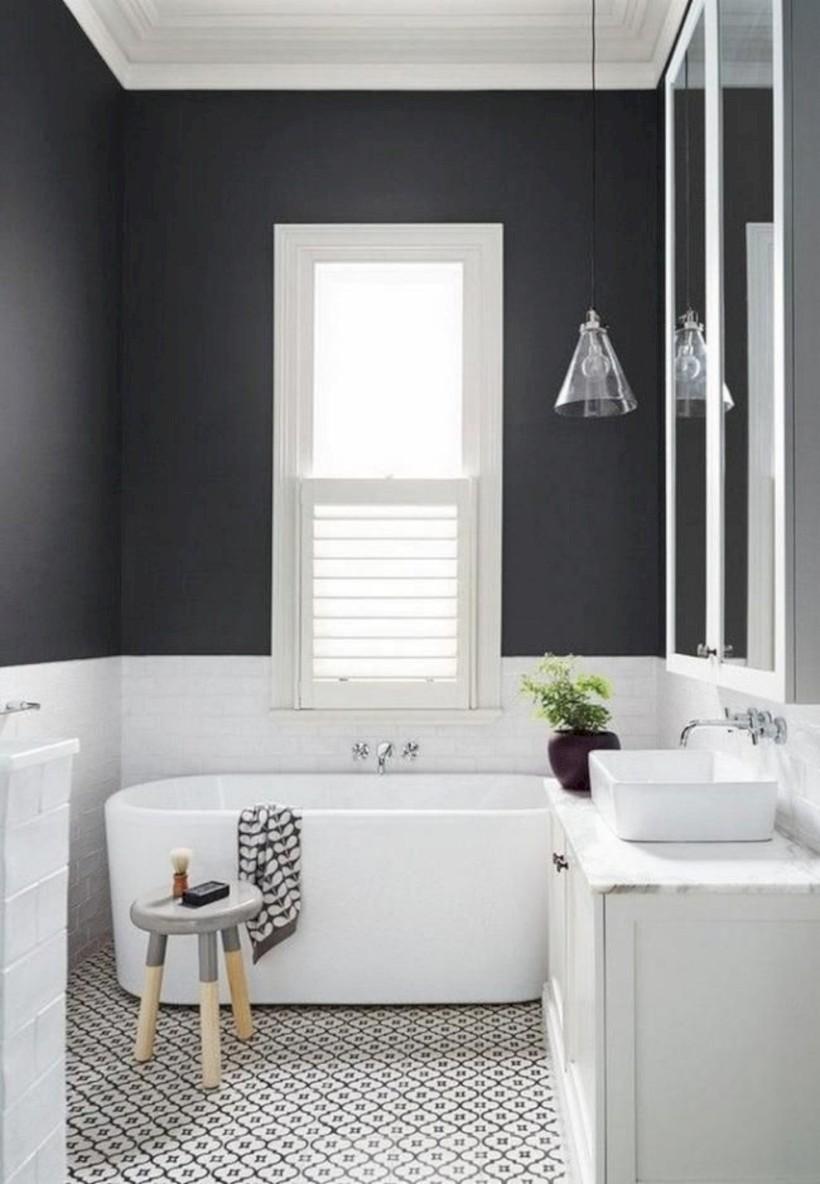 Small bathroom remodel bathtub ideas 23