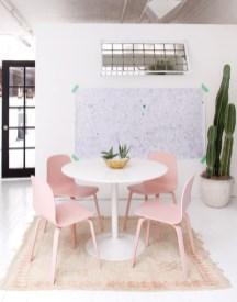 Stylish apartment studio decor furniture ideas 19
