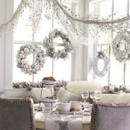 Totally cool holiday christmas craft decor ideas 01