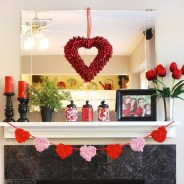Totally cool holiday christmas craft decor ideas 02