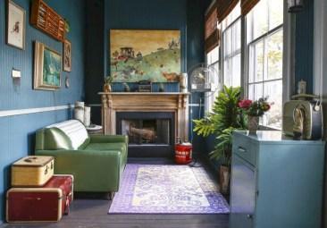 Totally inspiring boho living room ideas 01