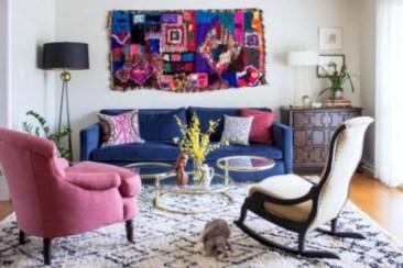 Totally inspiring boho living room ideas 02