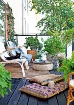 Totally inspiring boho living room ideas 18