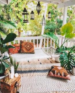 Totally inspiring boho living room ideas 22