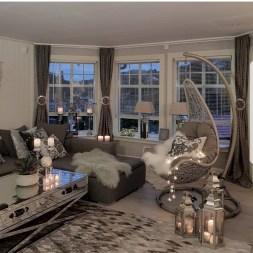 Totally inspiring boho living room ideas 33