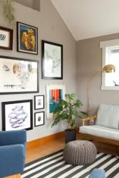 Totally inspiring boho living room ideas 37
