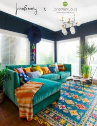 Totally inspiring boho living room ideas 38