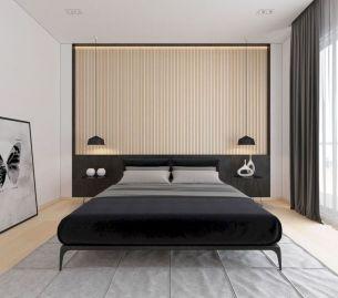 Adorable minimalist bedroom design decor ideas (1)