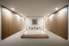 Adorable minimalist bedroom design decor ideas (2)