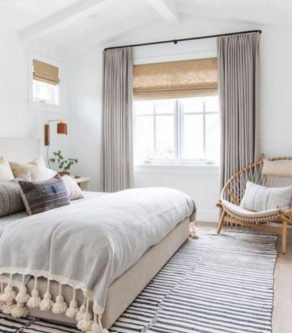 Adorable minimalist bedroom design decor ideas (3)
