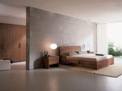 Adorable minimalist bedroom design decor ideas (35)
