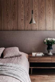 Adorable minimalist bedroom design decor ideas (40)