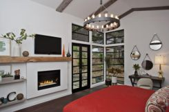 Adorable minimalist bedroom design decor ideas (43)