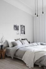 Adorable minimalist bedroom design decor ideas (5)