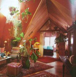 Awesome bohemian style home decor ideas (18)