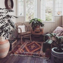Awesome bohemian style home decor ideas (19)