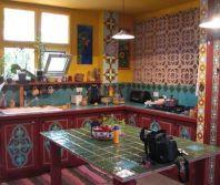 Awesome bohemian style home decor ideas (32)