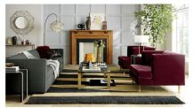 Beautiful marble coffee table design ideas for living room (47)
